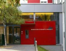 Maison des Étudiants canadien MEC
