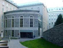 Musée de l'Amérique Française