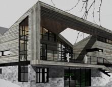 Maison Mont-Saint-Anne