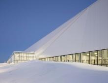 Centre sportif Giffard