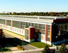 Centre Multisport de Gatineau