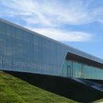 Aréna Giffard: projet lauréat aux Mérites d'architecture de la Ville de Québec