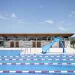 Prix pour la piscine de Beauport