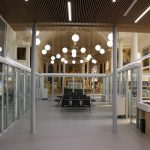Bibliothèque Félicité-Angers, Neuville